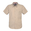 The North Face Ventilation - Camisas de manga corta Hombre - beige